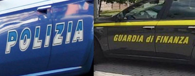 Giugliano e Marano, sequestrati 196 kg di droga: cinque arresti (I NOMI)