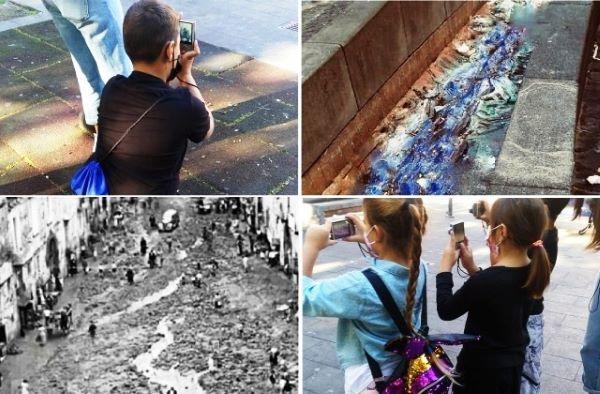 Napoli, prosegue anche d'estate il progetto P.I.T.E.R. al rione Sanità: aperte le iscrizioni