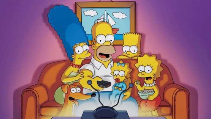 I Simpson: ufficializzato il rinnovo per altre due stagioni