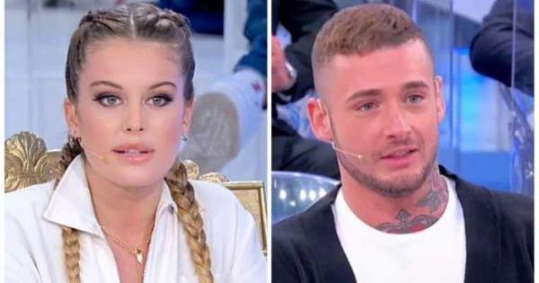 """Uomini e Donne, amore finito tra Sophie Codegoni e Matteo Ranieri: """"Ecco perché ci siamo lasciati"""""""