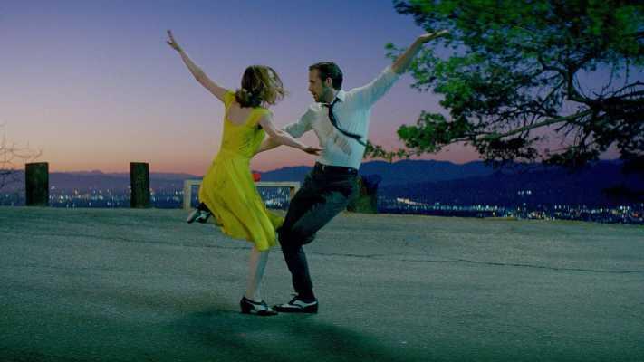 """""""La La Land"""" su Rai Movie. I film in tv martedì 30 marzo"""
