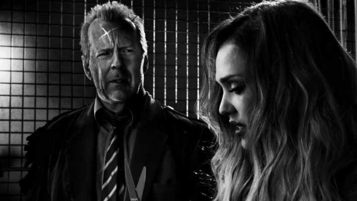"""Sin City"" su Paramount Channel. I film in tv martedì 9 marzo"