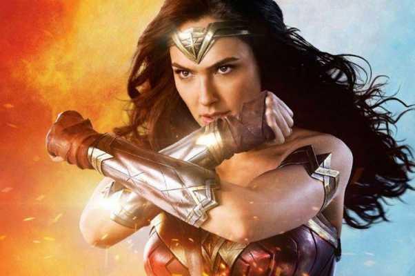 """Wonder Woman"" su Canale 5. I film in tv giovedì 11 marzo"