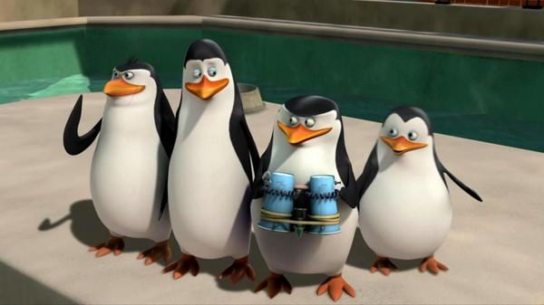 I pinguini di Madagascar su Sky Family. I film in tv venerdì 12 marzo