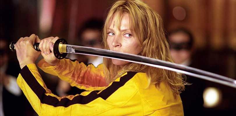 """""""Kill Bill - Volume 1"""" su Paramount Channel. I film in tv martedì 16 marzo"""