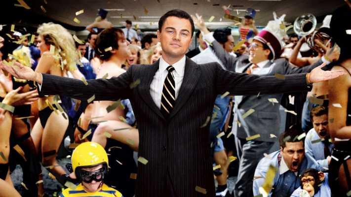 """The Wolf of Wall Street"" su Rai Movie. I film in tv martedì 1° marzo"