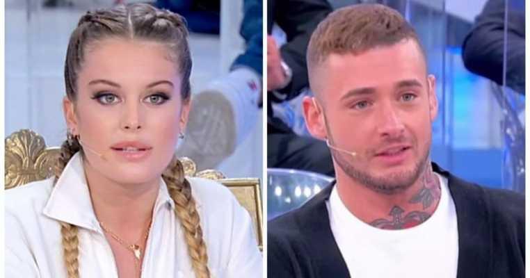 Uomini e Donne: tutto finito tra Sophie Codegoni e Matteo Ranieri?