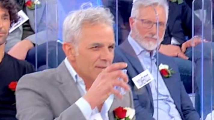 Uomini e Donne: ecco chi è Cataldo Coccoli, nuova fiamma di Gemma