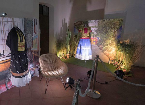Frida Kahlo al PAN in mostra dal prossimo 3 maggio 2021