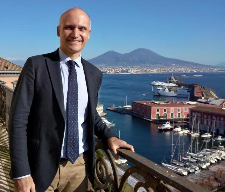 Primo consiglio di amministrazione per il Palazzo Reale di Napoli