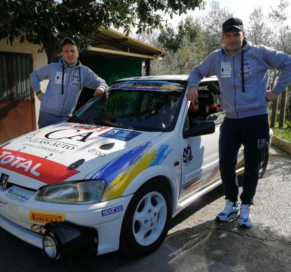 DrcSportManagement, nuova collaborazione con la MP Racing Competition
