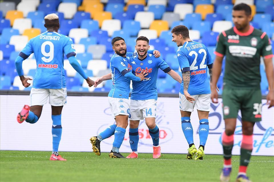 Videorubrica Fozzzzza Napoli: Domani la partita contro la Juve diventa un Jolly