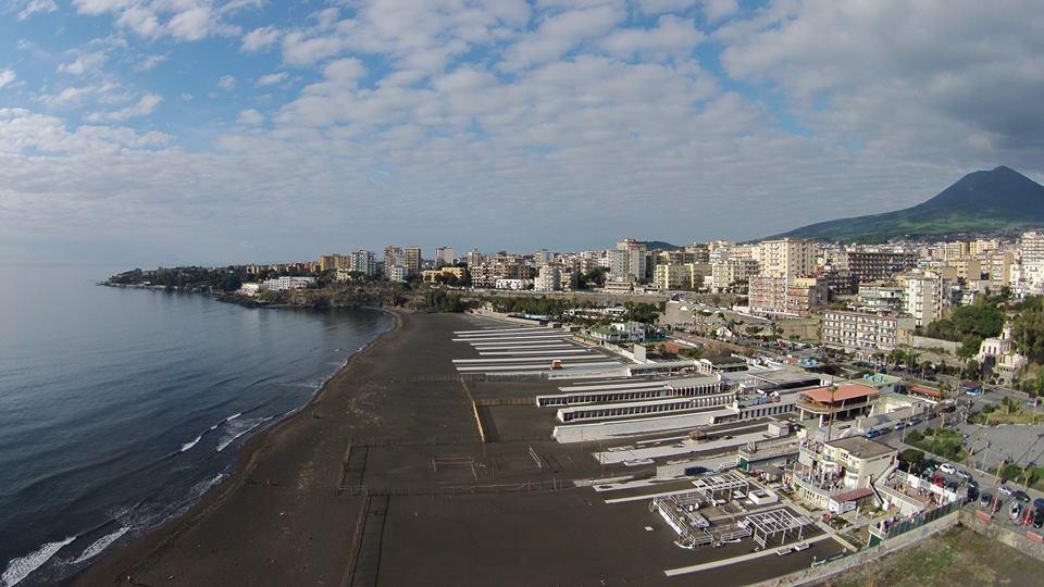 """Casillo (PD): """"La riqualificazione del litorale oplontino è prioritario per la Regione"""""""