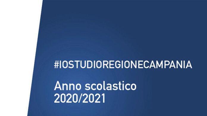Borse di studio Regione Campania: da 8 aprile al via domande