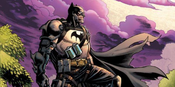 """Batman Fortnite Punto Zero: un fumetto che unisce il """"Cavaliere oscuro"""" e la battle royale"""