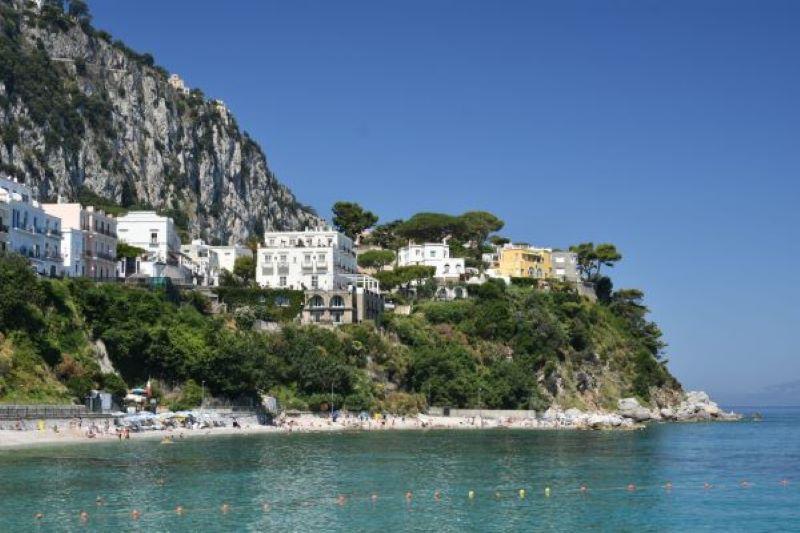 Covid 19 in Campania: al via le vaccinazioni di massa a Capri, Procida e Ischia