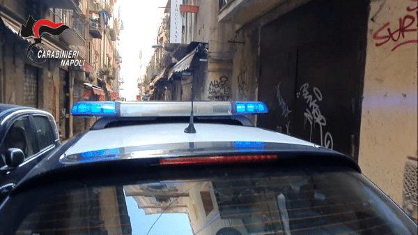 Camorra, duro colpo dei Carabinieri al clan Sibillo: ben 21 arresti (VIDEO)