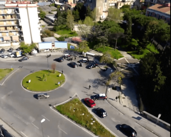 San Giovanni a Teduccio, blitz contro il clan Mazzarella: sei arresti per estorsione (I NOMI)