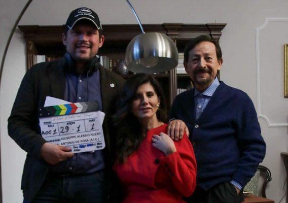 """Cinema: Leo Gullotta a Napoli per """"Quel posto nel tempo"""" di Nuzzo"""