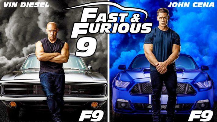 Fast & Furious 9: ecco il nuovo trailer [VIDEO]