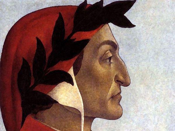 Biblioteca Nazionale di Napoli: l'iconografia della Divina Commedia di Dante dal '700 al '900