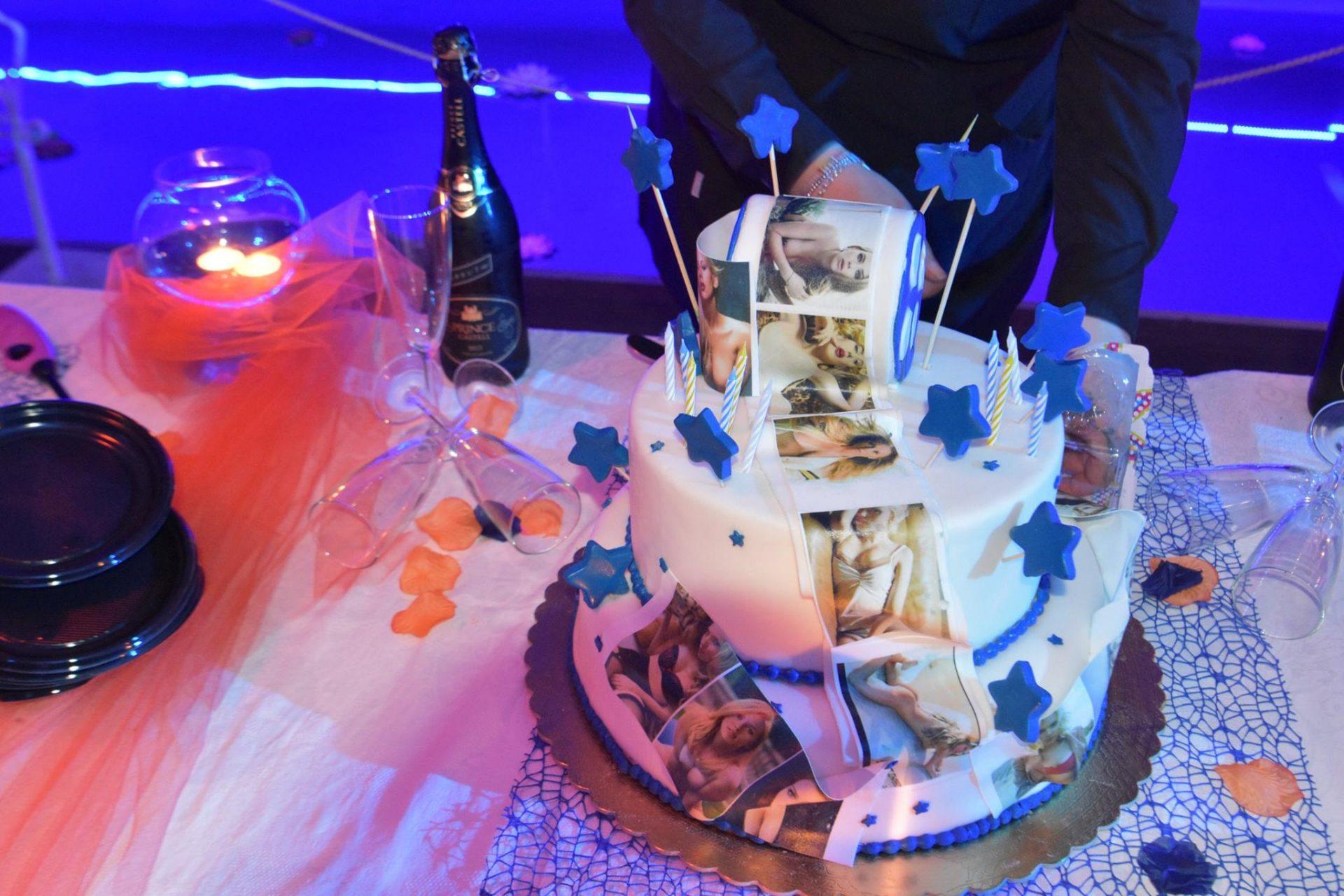 Casalnuovo: festa di compleanno al ristorante. Sanzionate 47 persone.