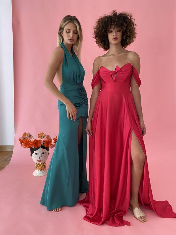 I colori tendenza della moda Primavera Estate 2021
