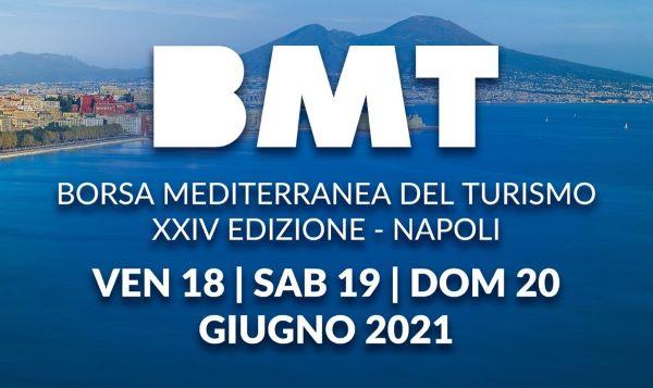 Ripartono le fiere a Napoli: dal 18 al 20 giugno BMT alla Mostra d'Oltremare