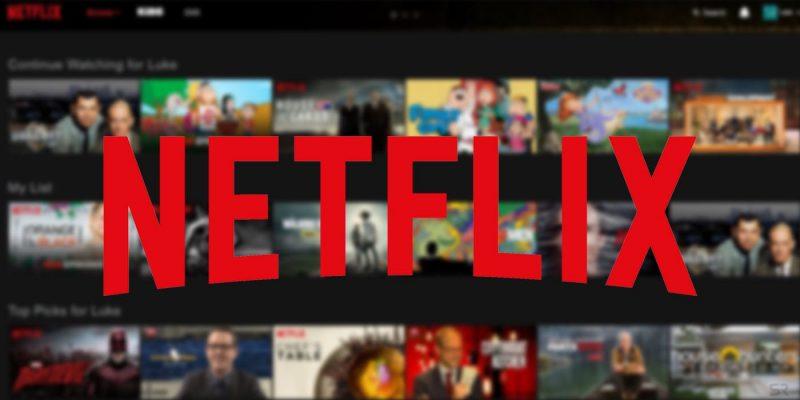 Netflix: arriva la funzione shuffle