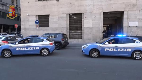 Camorra: maxi sequestro di dieci milioni di euro al clan Mallardo (VIDEO)