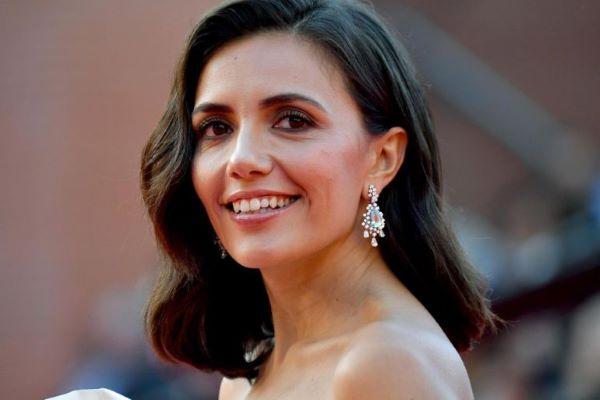 """Mostra del Cinema di Venezia, Serena Rossi sarà la madrina: """"Ritrovare quei sorrisi dimenticati"""""""