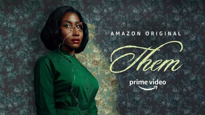Amazon Prime Video, le uscite di aprile 2021: Them