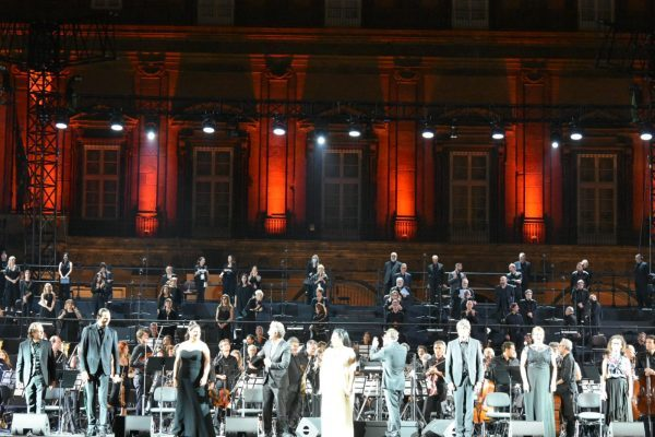 Teatro San Carlo: Tutti gli eventi della