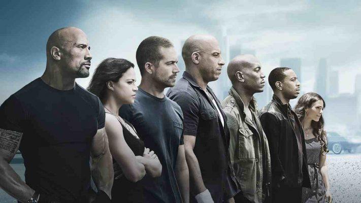 Film in tv, lunedì 26 aprile: Fast & Furious 7