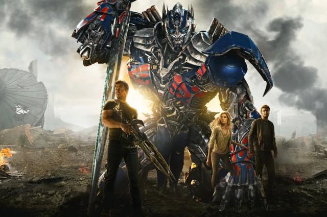 """""""Transformers 4: L'Era Dell'Estinzione"""" su Italia 1. I film in tv giovedì 29 aprile"""