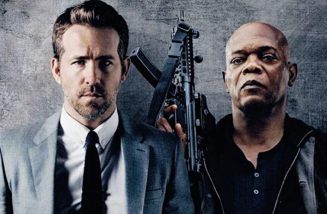 """""""Come ti ammazzo il bodyguard"""" su Sky Max. I film in tv venerdì 9 aprile"""