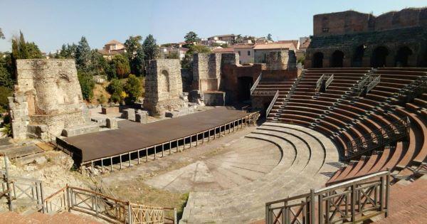 Campania, parte la Primavera dell'arte: dal 26 aprile riaperture di musei e luoghi della cultura