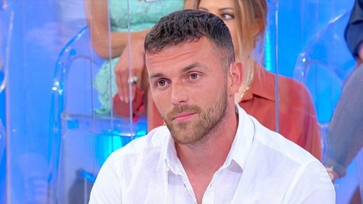 Anticipazioni Uomini e Donne: Nuovo bacio tra Samantha e Bogdan
