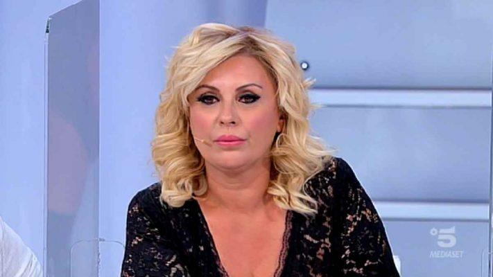 Uomini e Donne: Tina Cipollari assente per motivi di salute?