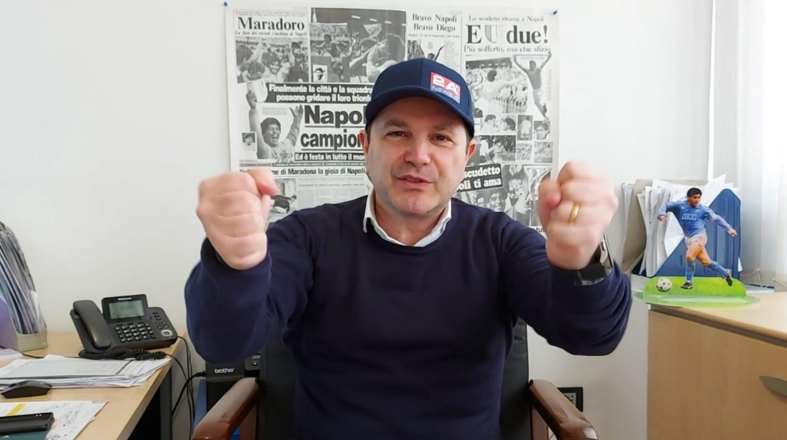 La videorubrica Fozzzzza Napoli: Sul pareggio degli azzurri pesa il grave errore di Fabbri