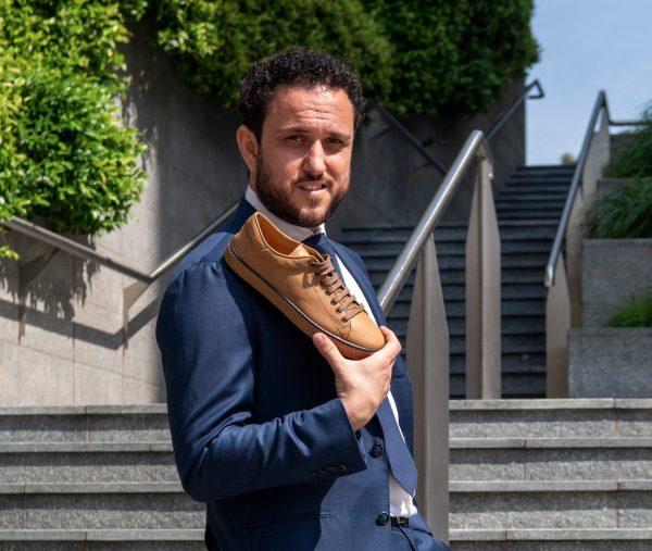 Gallucci presenta Glove: la collezione Made in Italy che unisce eleganza e confort