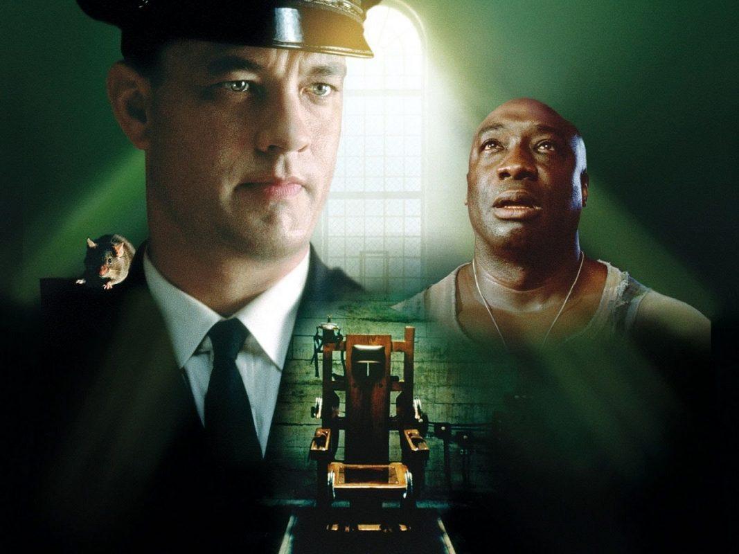 """""""Il miglio verde"""" su Sky Cult. I film in tv martedì 18 maggio"""