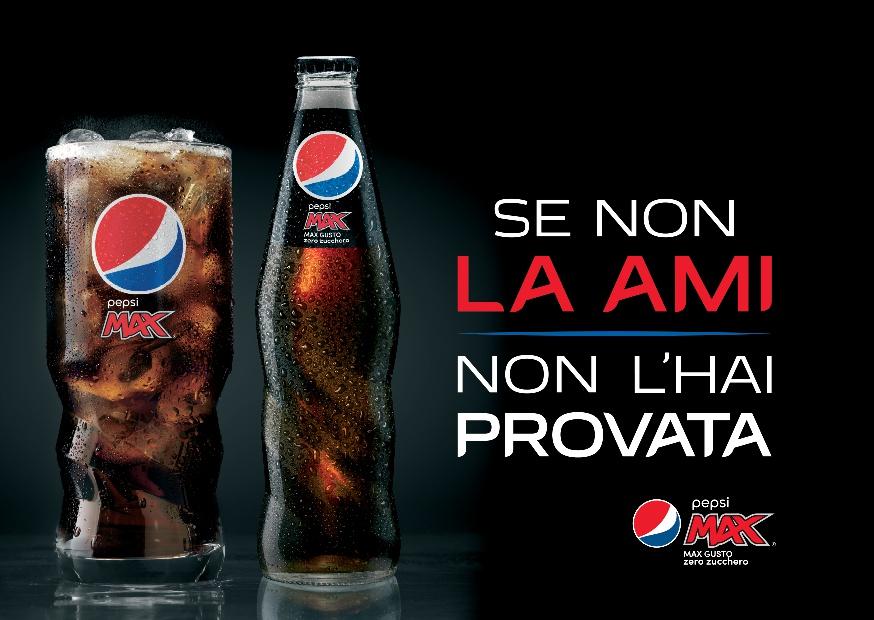 Arriva la PepsiMax per il Dinner in the Skya Napoli e Caserta. Qui trovi tutte le informazioni