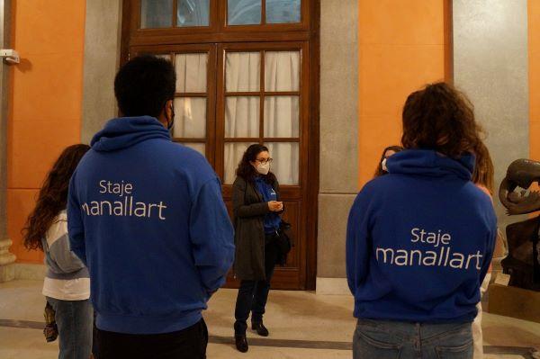 Napoli: i giovani professionisti della cultura valorizzano Forcella e il Centro storico (VIDEO)