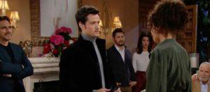 Beautiful, anticipazioni: Zoe accetta di sposare Thomas