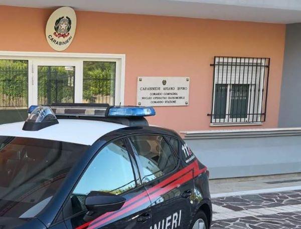 Ariano Irpino, va al supermercato per rubare bevande alcoliche: denunciata una 20enne