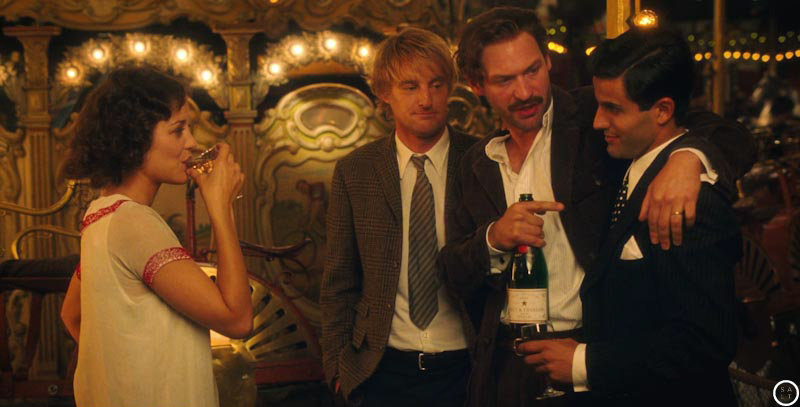 """""""Midnight in Paris"""" su Premium Cinema 2. I film in tv venerdì 28 maggio"""