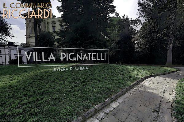 Let's Movie: alla scoperta dei set più famosi della Campania in realtà virtuale e aumentata