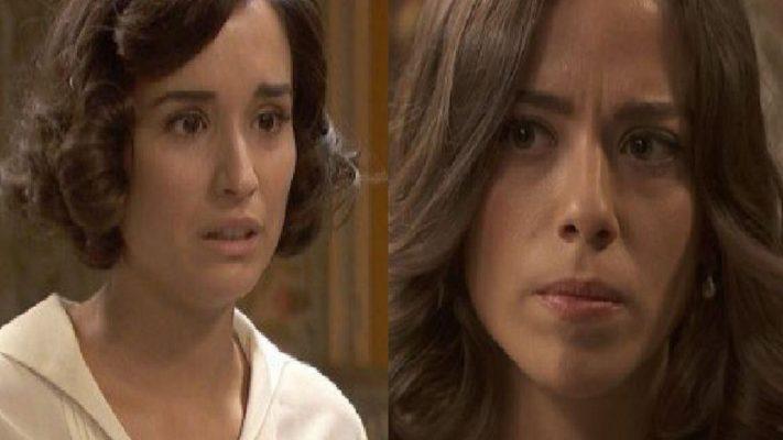Il Segreto, anticipazioni: Rosa minaccia Marta
