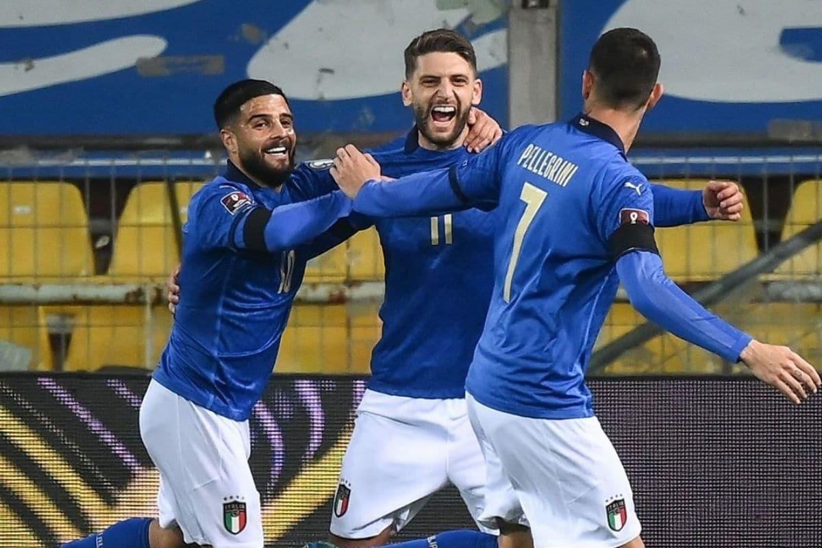 Calcio Napoli, 4 azzurri tra i 28 preconvocati di Mancini